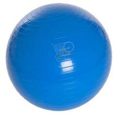 Spartan lopta za vježbanje, 55 cm, plava