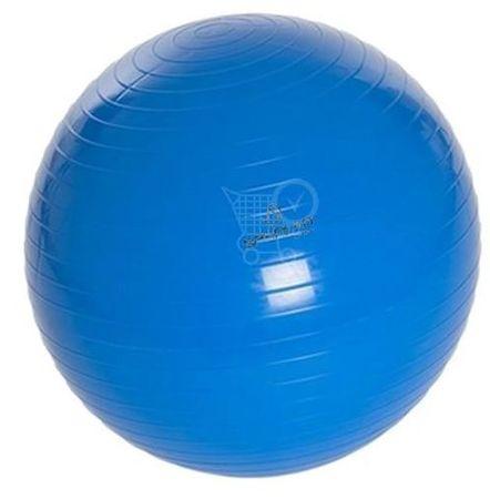 Spartan žoga za vadbo, 55 cm, modra