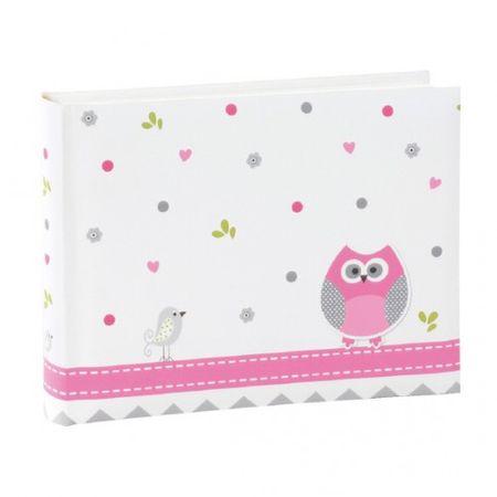 Goldbuch foto album Babyworld Owl, 22 x 16 cm, 36 strani