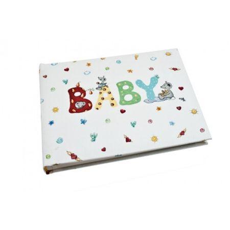 Goldbuch foto album Bärbel Haas Baby, 22 x 16 cm, 36 strani
