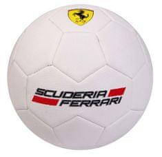 Ferrari nogometna žoga F666, bela