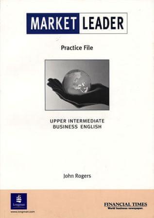 Cotton David: Market Leader Upper Intermediate Practice File