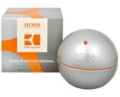 Hugo Boss toaletna voda In Motion EDT