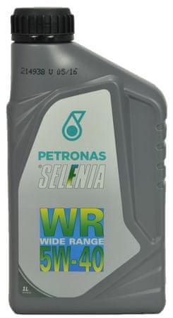 Petronas Selenia ulje WR 5W40, 1 l