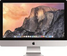 Apple iMac 27 5K (MNED2CZ/A) - 2017 - rozbaleno
