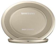 Samsung EP-NG930BFEGWW podložka pro bezdrátové nabíjení, zlatá