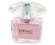 Versace parfem Bright Crystal EDT, tester