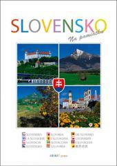 Bárta Vladimír: Slovensko na pamiatku
