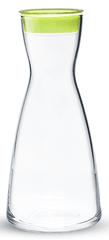 DAFI Karafa na filtrovanú vodu 1 l, zelená