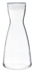 DAFI Karafa na filtrovanú vodu 1 l, biela