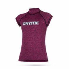 Mystic ženska kopalna majica Lycra Star SS – 375, roza