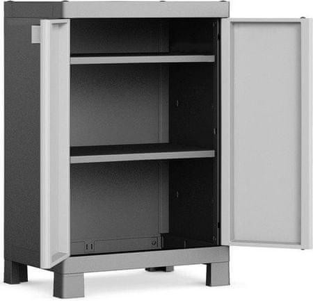 Kis omarica Logico Low Cabinet
