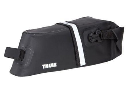 Thule kolesarska torbica Shield Seat Bag, velika, črna, 100053