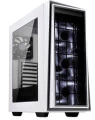 Silverstone kućište RL06WS-Pro ATX LED