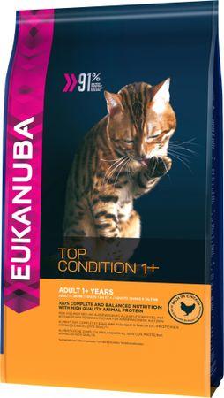 Eukanuba Cat Adult Chicken 4 Kg