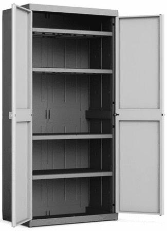 Kis visoka omara Logico High Cabinet XL