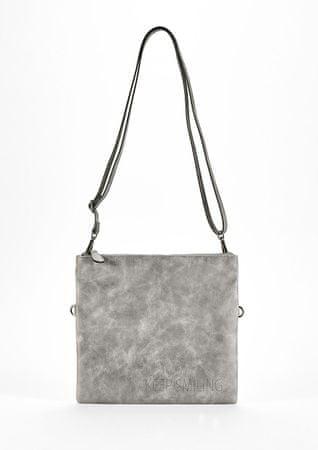 e8a13d9fa7 s.Oliver stříbrná kabelka - Alternativy