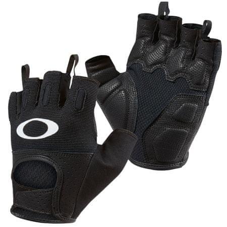 Oakley Factory Road Glove 2.0 Jet Black M