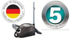 Bosch sesalnik z vrečko BGL45500