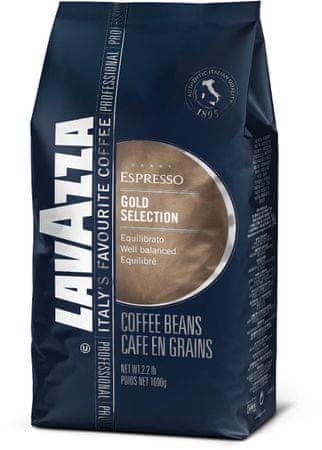 Lavazza Gold Selection kava u zrnu, 1 kg