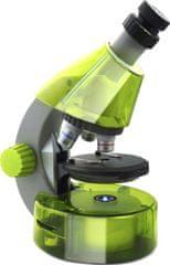 Levenhuk mikroskop dziecięcy LabZZ M101