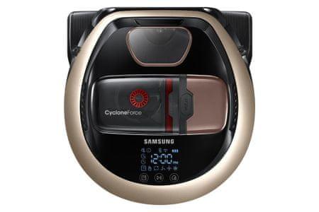 Samsung odkurzacz automatyczny VR20M707CWD/GE