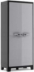 Kis Skriňa Titan High, šedá (009760BKGL)
