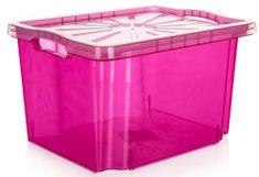 keeeper Multi-box fedéllel M 35 x 27 cm
