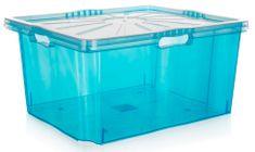 keeeper Multi-box fedéllel XXL 52 x 43 cm