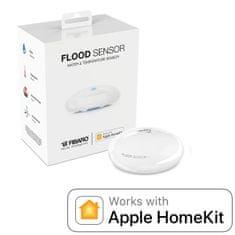 FIBARO Beázás érzékelő FGBHFS-101, Bluetooth, Apple Homekit kompatibilis