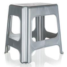 keeeper Magas szék/fellépő, 41 x 33,5 x 42,5 cm