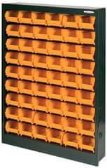 ArtPlast Kovová skřínka s 54 boxy - 678x170x950 mm