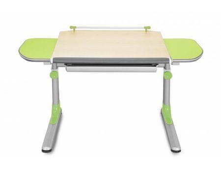 Dětský rostoucí stůl Profi 3, zelená