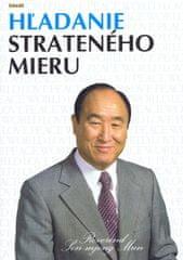 Son-mjong Mun: Hľadanie strateného mieru