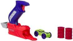 Nerf avtomobilski set Nitro Throttleshot Blizt