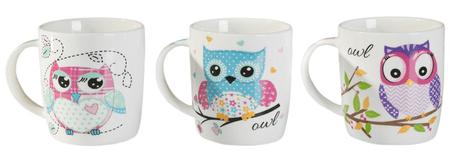 My Best Home OWL set skodelic