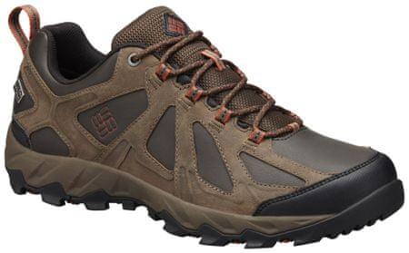 COLUMBIA Peakfreak XCRSN II Low Leather Outdry Cordovan Sanguine 43