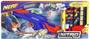 2 - Nerf avtomobilski set Nitro Motofury Rapid Rally
