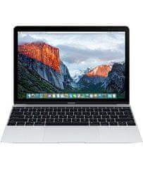 Apple MacBook 12 Retina/DC i5/8GB/512GB SSD/Srebrna - INT KB