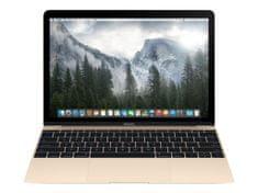 Apple MacBook 12 Retina/DC i5/8GB/512GB SSD/Gold - INT KB