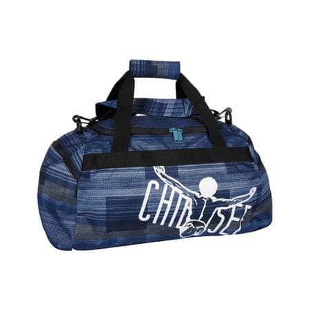 Chiemsee torba Matchbag Keen Blue, srednja, A0032