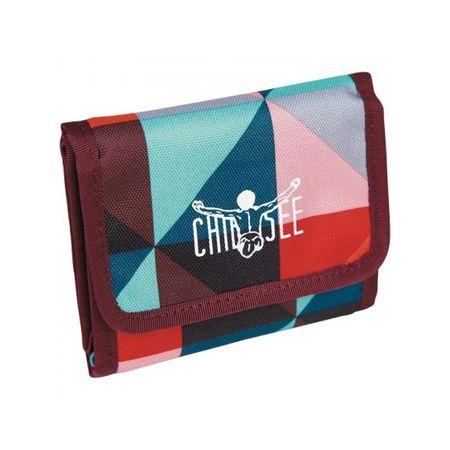 Chiemsee denarnica Wallet Magic Triangle, O0051