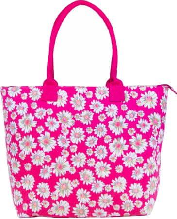 REAbags Női táska JAZZI 3151, rózsaszín
