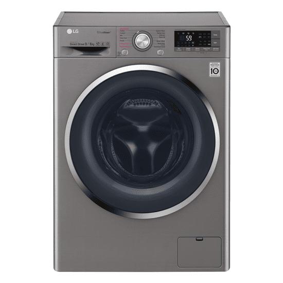 LG F94J8FH2S + 10 rokov záruka na motor + darček sada domácich prostriedkov Jelen