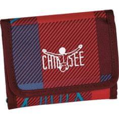 Chiemsee denarnica Wallet Checks Floral, A0211