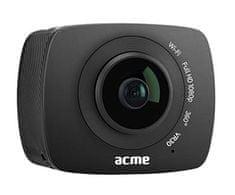 Acme športska kamera VR30 Full HD 360° z Wi-Fi
