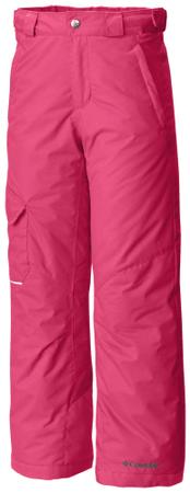COLUMBIA Bugaboo Pant Punch Pink XL