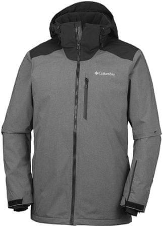 COLUMBIA Lost Peak Jacket Black S