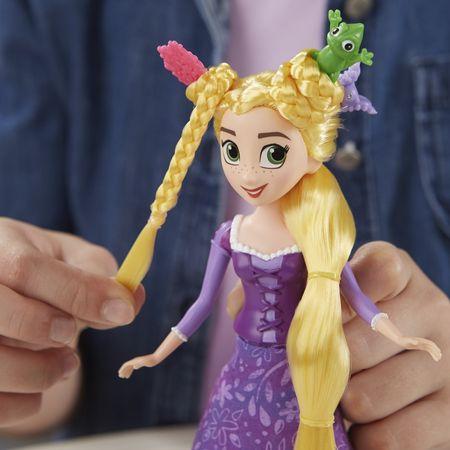 Disney Disney Princess Szalone Fryzury Roszpunki