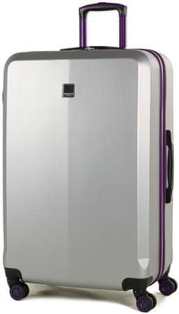 MEMBER´S potovalni kovček TR-0150/3-L - Poskodovana embalaža